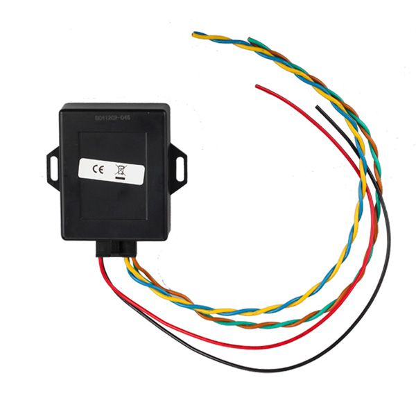 CIC Retrofit Adapter Emulator For BMW, Video In Motion