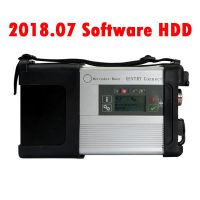 2018.07 MB SD C5 DoIP Xentry Connect C5 SD Connect Software