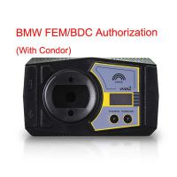 Xhorse VVDI2 BMW FEM/BDC Authorization (With Condor)