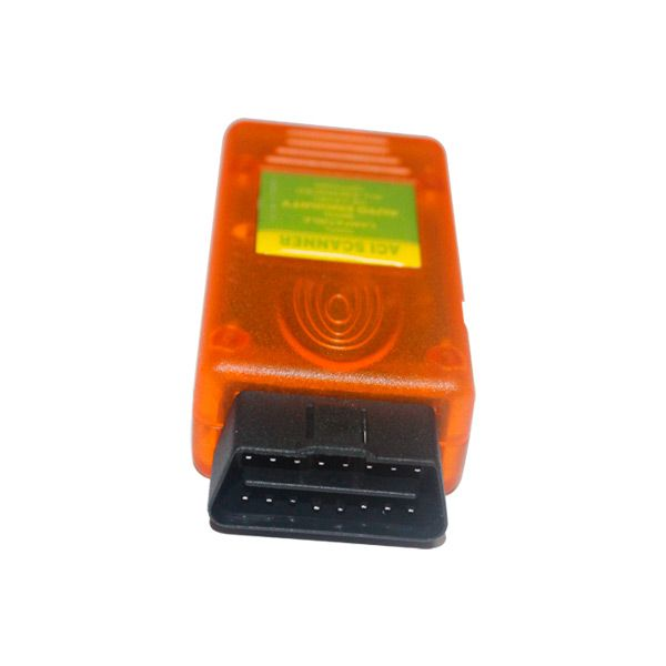 Best Offer ACI Scanner Auto Communication Interface