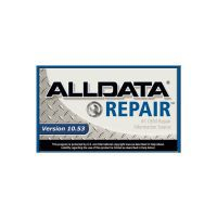 Alldata 10.53 Full Set 2013 Q3 Automotive Repair Data +Mitchell Ondemand 5.8.2 10/2013 Version