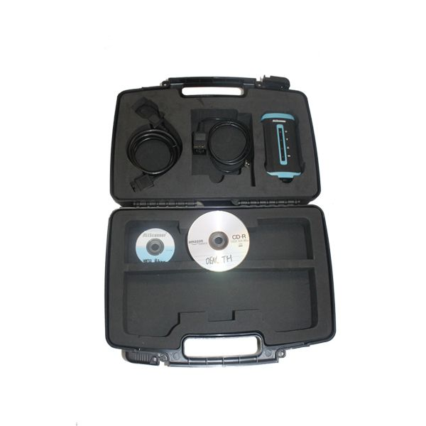 ALLSCANNER ITS3 Bluetooth Tool for TOYOTA