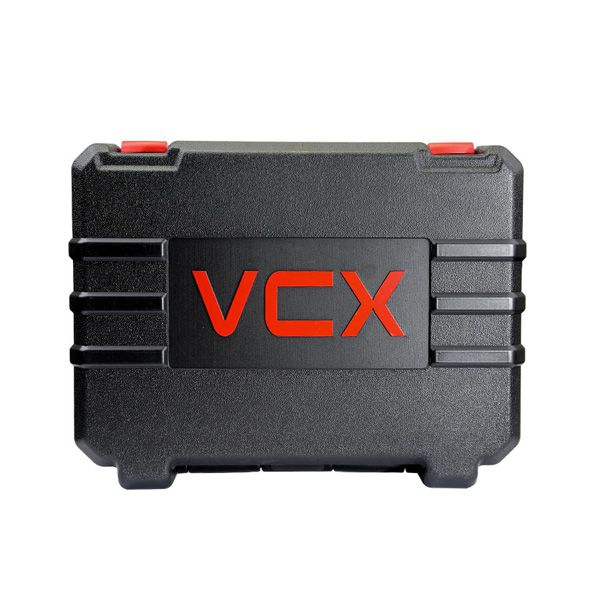 ALLSCANNER VXDIAG BENZ C6 Xentry diagnosis VCI DOIP &AUDIO  Pass Thru Multi Diagnostic Tool for BENZ Without Software HDD