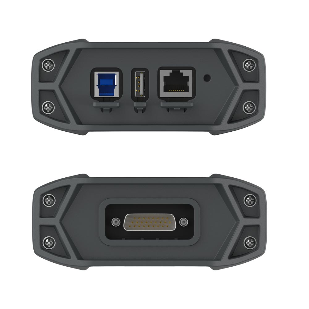 New VXDIAG Multi Diagnostic Tool for Benz With V2019.3 Software HDD