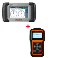 Buy 100% Original Autel MaxiDAS DS708 Get Foxwell NT1001 TPMS Trigger Tool For Free & Free Shipping from USA Warehouse