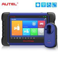Original Autel MaxiIM IM508 ADVANCED IMMO & KEY PROGRAMMING