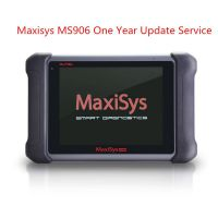 AUTEL MaxiSYS MS906 Auto Diagnostic Scanner One Year Update Service