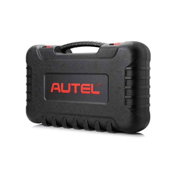 Autel MaxiSYS Pro MS908P Vehicle Diagnostic System With J2534 MaxiFlash Elite Support Key Coding