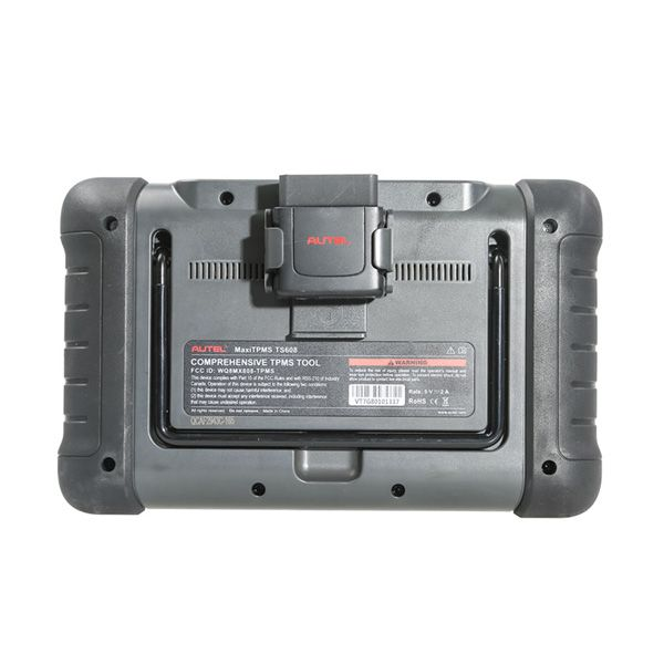 100% Original Autel MaxiTPMS TS608 Tablet Scan Tool Update Online combine with TS601,MD802 and MaxiCheck Pro 3 in 1