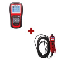 Autel PowerScan PS100 Plus Original Autel AutoLink AL519 Straight Down 8%