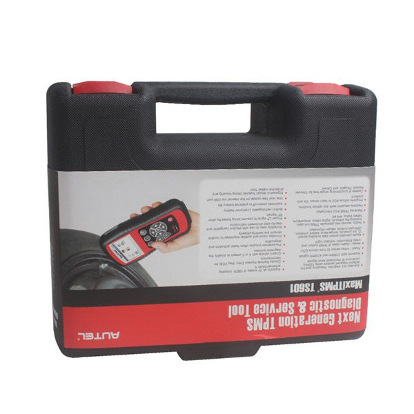 Original Autel TPMS Diagnostic and Service Tool MaxiTPMS TS601