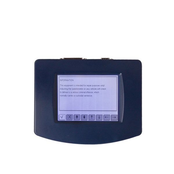Best Price Main Unit of Digiprog III Digiprog 3 Odometer Programmer with OBD2 ST01 ST04 Cable