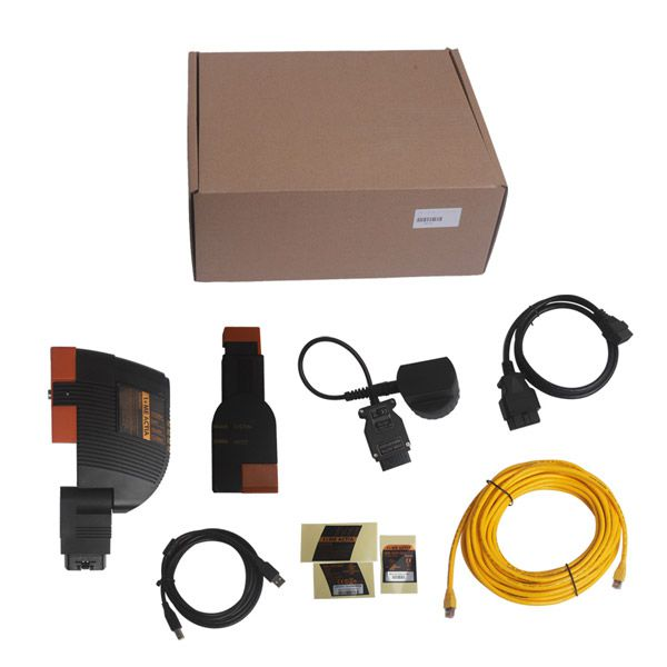 Best Quality YH ICOM ISIS A+B+C(Version 3.10) Without Software for BMW