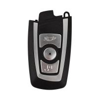 Smart Key Shell 3 Button for BMW