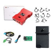CGDI Prog MB Benz Key Programmer Support All Key Lost with Full Adapters for ELV Repair Ship from US/UK