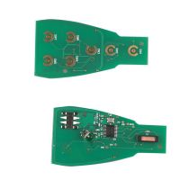 Smart Key Board 433MHZ 7 Button for Chrysler (Available 2-7 Button)