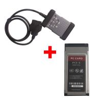 Consult-3 Plus for Nissan V75 with Security Card for Key Programming