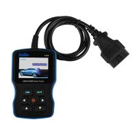 New Arrival Creator C300 OBDII/EOBD Scan Tool Support  Online Update