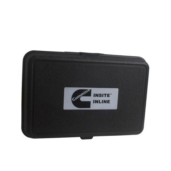 Inline 5 Insite 8.2.0.184 For Cummins Multi-language Data Link Adapter For Diesel Engine