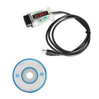 ELS27 FORScan Scanner for Ford/Mazda/Lincoln and Mercury Vehicles