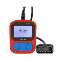 Fcar F502 Heavy Duty Handheld Code Reader for J1939 and J1708 Truck Scanner