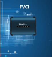 Original Fcar FVCI Passthru J2534 VCI Diagnosis, Reflash and Programming Tool Works same as Autel MaxiSys Pro MS908P Pre-order