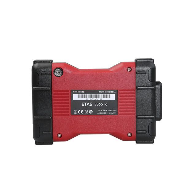 Promotion VCM II Diagnostic Tool for Ford IDS V111.01 Mazda IDS V110 Installation without VMware