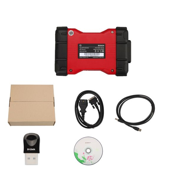 Best Quality VCM II V96 Diagnostic Tool with WIFI Wireless Version for Ford
