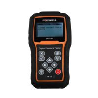 Free Shipping Foxwell DPT701 Digital Common Rail High Pressure Tester