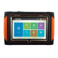 Foxwell GT80 PLUS Next Generation Diagnostic Platform English Version 1.5Years Free Online Update