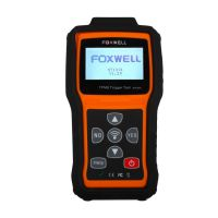 Free Shipping From US Original Foxwell NT1001 TPMS Trigger Tool Multi Languages