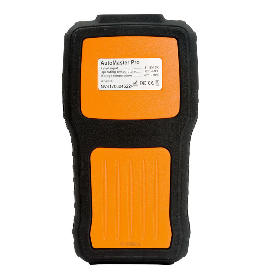 Foxwell NT414 Elite All Brand Vehicle 4 Systems Diagnostic Tool Supports Vehicles till 2015