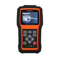 Foxwell NT415 EPB Service Tool Free Update Online for 1.5 Years