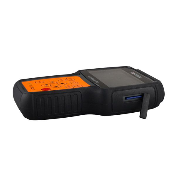 Foxwell NT612 AutoMaster Pro European Makes 4-Systems Scanner Buy SC275 Instead