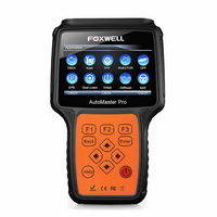 FOXWELL NT644 PRO OBD2 Professional Diagnostic Tool Full System Airbag ABS EPB Reset DPF Regeneration Car OBD Automotive Scanner