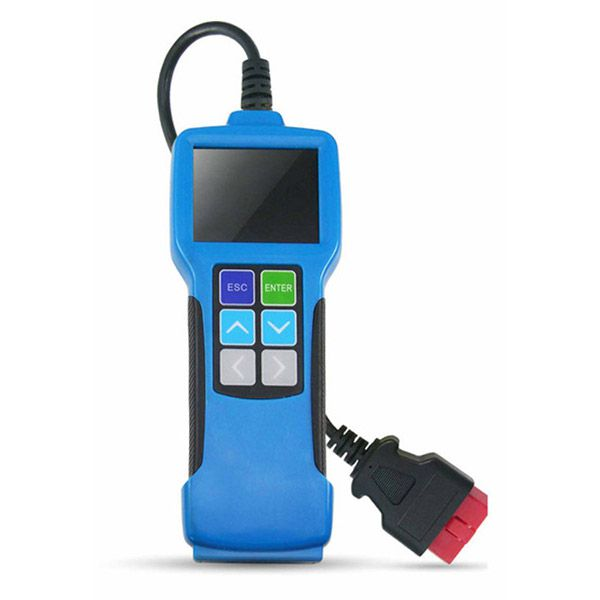 Highen Color Screen Diagnostic Scan Tool T70 Support Multi-Language