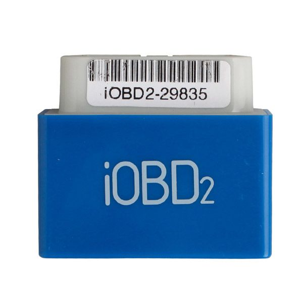 Promotion! iOBD2 Diagnostic Tool for Android/IOS for VW AUDI/SKODA/SEAT By Bluetooth