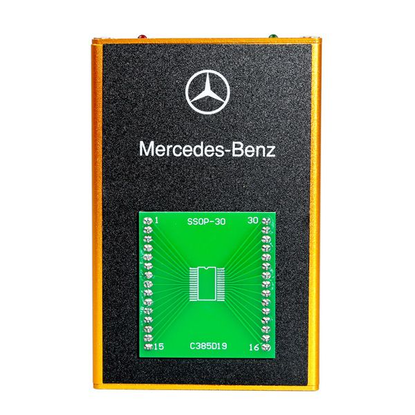 2018 Newest IR NEC Key Programmer for Benz Models
