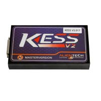 Online Version Kess V2 V5.017 No Tokens Need Kess V2.47 Firmware V5.017 Add 140+ Protocols