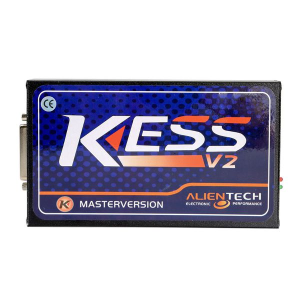 Kess V2 V5.017 Online Version No Token Limited Main Unit