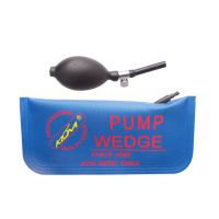 Blue KLOM Universal Air Wedge