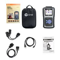 KZYEE KC601 Heavy Duty Code Reader Free Shipping