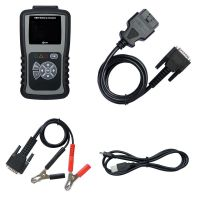 KZYEE KM301 OBD+Battery Analyzer+Reset Free Shipping