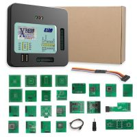 Latest Version Xprog V6.12 XPROG-M ECU Programmer With USB Dongle