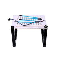 LED BDM Frame With Adapters Full Sets Works with BDM Programmer CMD100  FGTECH KESS KTAG K-TAG ECU Programmer Tools