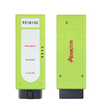 Lexia 3 PP2000 AERMOTOR Diagbox V7.8 NECchip is Suitable for PSA Peugeot Citroen Full Chip