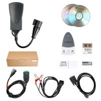 Cost-effective Lexia-3 Lexia3 V48 PP2000 V25 Diagnostic Tool for Peugeot/Citroen With Diagbox V7.83
