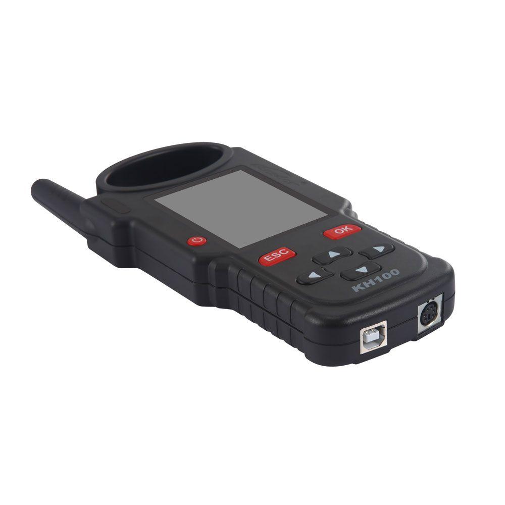 Lonsdor KH100 Hand-Held Remote Key Programmer