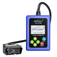 Lonsdor ST-P181 Idle Start-stop/Fault Code Reader for Porsche