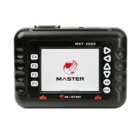 Master MST-3000 Southeast Asian Versio/Taiwan Version Universal Motorcycle Scanner Fault Code Scanner for Motorcycle